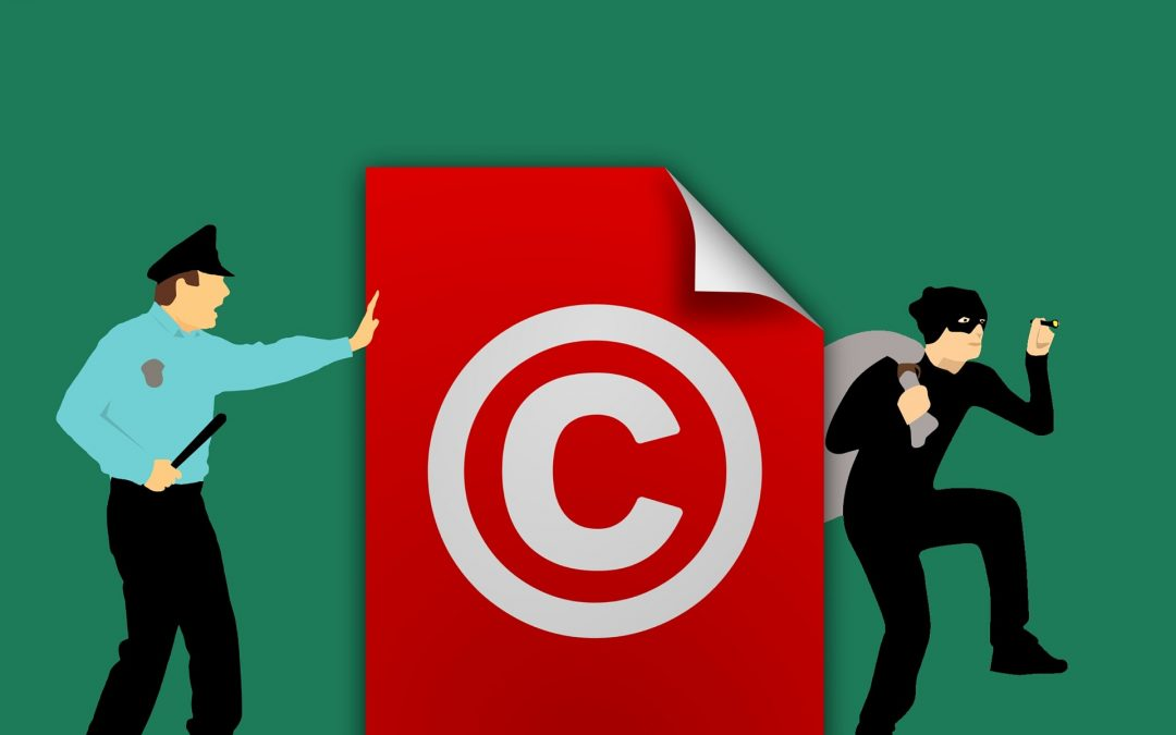 DMCA Takedown For That Moment When Your Content Is Posted Online Without Your Permission